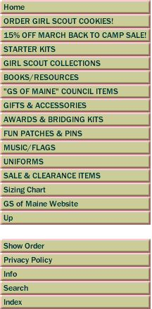 Girl Scouts of Maine