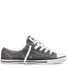Chuck taylor dainty. Just got them and I love them!