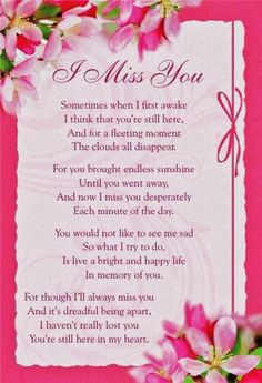 108 Best In Loving Memory Mom And Dad Images Miss You Miss U So