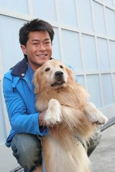Louis Koo, Hong Kong
