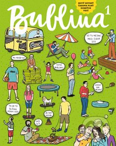 Martinus.sk > Ostatné: Bublina 1 (detský časopis)