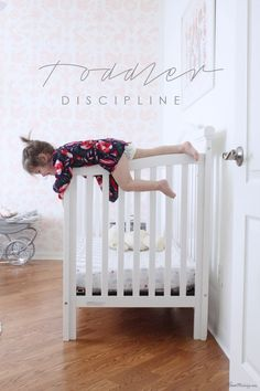 25 effective toddler discipline tips | House Mix