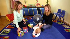 Peak-a-boo is more than just a game to keep Baby entertained; it helps boost her brain and teach her about object permanence. See more fun ways to boost your infant's memory.