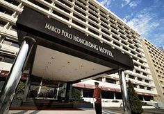Marco Polo Hongkong Hotel  Best Place to be. Shopping Center just 1 min. by Foot. Canton Street most Luxury Shops in City. 5 min. to Star Ferry to Central. Best View.
