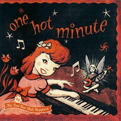 Album from Red Hot Chili Peppers where the guitar was Dave Navarro from Jane´s Adiction. Only album with Dave as a guitar and you can realized it.