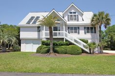 Wild Dunes - MLS# 15016386 http://ift.tt/1Gdg5VJ Last Update: Tue Mar 1st 2016 12:00 am   Provided courtesy of Betty Poore of Dunes Properties Of Chas Inc Welcome to 26 Seagrass Lane in Wild Dunes on the Isle of Palms. Seagrass Lane is one of the most desirable neighborhoods in Wild Dunes offering Seagrass owners access to a private walkway to the beach and and a deep water fishing and crabbing dock. Wild Dunes annual fee is $748 and Seagrass Lane annual fee is $450. If you rent there is an…
