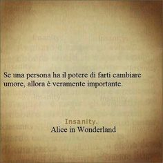 Quotes, aforismi, think about life. Words Quotes, Love Quotes, Sayings, Andrea Camilleri, Jolie Phrase, Self Confidence Tips, Alice And Wonderland Quotes, Italian Quotes, Magic Words