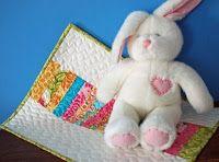 Spun Sugar Quilts: free patterns at Modabakeshop.