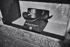 Lemmy's last resting place RIP
