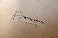 BRANDING DEDOS FILMS on Behance