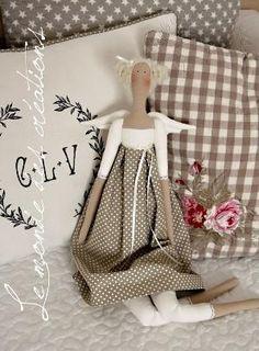 кукла тильда by betty