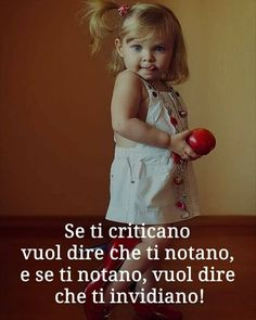 Italian Love Quotes, My Life My Way, Italian Phrases, Spiritual Coach, Quotes About Everything, Osho, My Mood, Cool Baby Stuff, Self Help