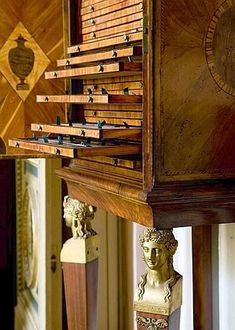 décors historiques - Musée Mario Praz à… - Le chateau de… - Chez Madame de… - une folie XVIIIème… - l'univers intime de… - Le blog de haute.decoration.over-blog.com