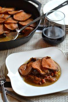 KITCHEN TESTED – Lamb & Sweet Potato Lancashire Hotpot