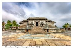 chennakeshava temple in belur karnataka