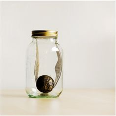 A meteorology professor stood before his Meteorology 101 class and had some items in front of him. When the class began, wordlessly he picked up a very large and empty glass mayonnaise jar and proceeded to fill it with golf balls. He then asked the students if the jar was full. They agreed that it was.    The professor then picked up a jar of pebbles and poured them into the jar. He shook the jar lightly. The pebbles, of course, rolled into the open spaces between the golf balls. He then…