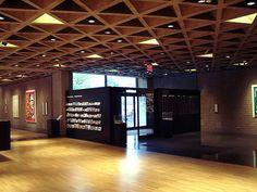 AD Classics: Yale University Art Gallery