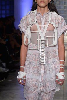 Rafael Caetano S/S 2015 Menswear São Paulo Fashion Week