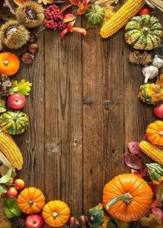 Photo about Harvest or Thanksgiving background with autumnal fruits and gourds on a rustic wooden table. Image of decoration, autumn, celebration - 60438850 Thanksgiving Background, Thanksgiving Wallpaper, Fall Background, Thanksgiving Prayer, Thanksgiving Crafts, Thanksgiving Decorations, Thanksgiving Pictures, Thanksgiving Outfit, Happy Thanksgiving
