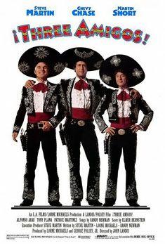 three amigos - Google 検索