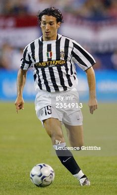 SB - Gianluca Zambrotta 19
