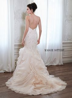 d89c75aa38cf1 53 Best Wedding Dress ❤ images   Alon livne wedding dresses ...