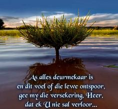 Afrikaans, Life Lessons, Life Quotes, Bible, Faith, God, Outdoor, Quote Life, Biblia