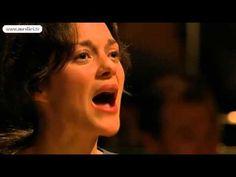 Marion Cotillard - Jeanne d'Arc au bûcher