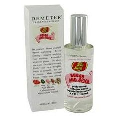 Demeter Jelly Belly Sugar & Spice By Demeter