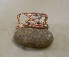 New Cuff with Instructions (Lima Beads Design Gallery)