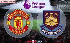 Prediksi Skor Manchester United Vs West Ham 13 Agustus 2017