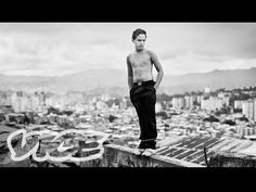 Entering New Worlds Through Photography - YouTube