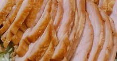 話題入り感謝です!お正月、初節句…うちのお祝い事に必ず登場!! 親戚からも好評な鶏ハムです(*^^*)