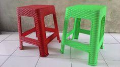 Selatan Jaya distributor barang plastik Surabaya: Kursi bakso plastik new rotan merk pabrik Blueshar...