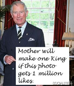 the queen funny | Sorry Charlie: Queen Elizabeth Won't Give Up The Throne [PHOTOS ...