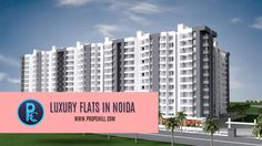 Such a rule is applicable to the relationship between the Luxury flats in Noida and those in Gurgaon because luxury flats in Noida tend to cost eighty percent as much as those in Gurgaon.