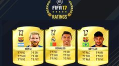 Official Video of FIFA 17 PLAYER RATINGS  ----------------------------------------------------------------------------------------------- Fifa 17 Player ratings | Top 50 Player Ratings of Fifa 17 https://youtu.be/50n9W56MtQs  OFFICIAL FIFA SITE: http://ift.tt/2bTvJ2R  TOP 50 PLAYERS RATINGS IN FIFA 17 ================================= Fifa 17 Player Ratings - Top 50 Players Official Ratings of Fifa 17 Fifa 17 is finally released. And now this video is all about the Fifa 17 To 50 player…