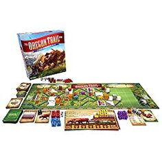 25+ History Board Games to Make History Come Alive | This Simple Balance
