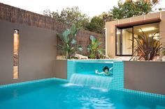 Arquitetura All the Way : Piscinas modernas