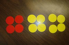 Dot Fractions: A FREE, no prep, completely differentiated fraction game. Three levels, quick and easy to teach and play! Teaching Fractions, Math Fractions, Teaching Math, Equivalent Fractions, Maths, Teaching Ideas, Comparing Fractions, Multiplication, Math Strategies