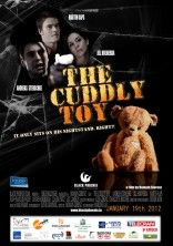 The Cuddly Toy  FEATURE | Drama, Thriller  Marek Feldmann is a 28 year old man with a good job, a nice girlfriend and a wonderful apartment. But he has one problem: his teddy bear is hauntedThe Cuddly Toy tells a story about a little menace which gets bigger and bigger, to show someone what matters in Life..Click the cover to watch the trailer or go to www.indiereign.com to rent this film for just $2.00!