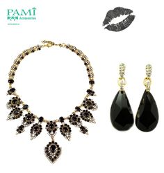 Black is back www.Pami.ro