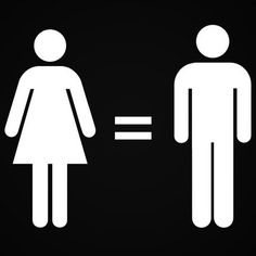 Follow the link attached to this image to read a very 'unconventional' piece on gender equality.  Be sure to 'like', share and leave a comment.