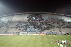 OM / Nice (Coupe de la Ligue - Demi finale) - South Winners Marseille - Olympique de Marseille - www.sw87.com
