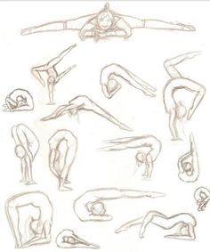 art, dance, and gymnastics Bild