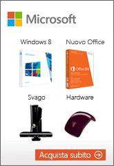 Configurazione di Windows XP per l'esecuzione di un avvio pulito