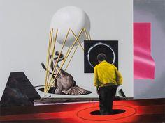 Zheng Hong Xiang - artnau | artnau Art, Art Background, Kunst, Performing Arts, Art Education Resources, Artworks
