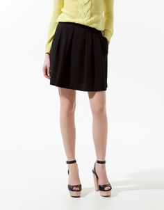 really want to get this skirt from Zara