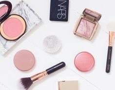 For The Love Of Blush
