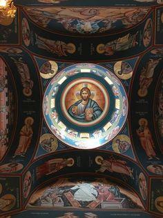 Christian Artwork, Christian Pictures, Russian Ark, Roman Church, Christian World, The Rite, Church Interior, Renaissance Paintings, Cathedral Church